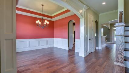 Brentwood Entry Hall